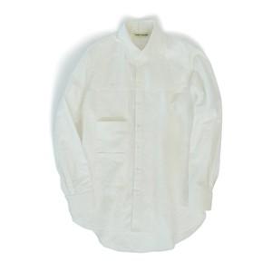 Tussar Shirt - Cintz / Silkworm