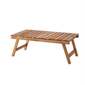 フォールディングテーブル Akesson オーケソン 西海岸 送料無料 西海岸風 インテリア 家具 雑貨