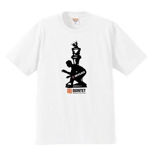 QUINTET x DEVILOCKコラボTシャツ