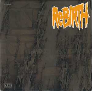 Rebirth // Grimlock / split [EP/Used/7inch]