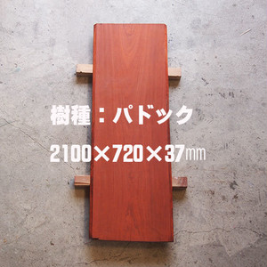 天板【パドック】P_L005