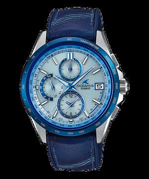 CASIO OCEANUS 藍シリーズ 限定モデル OCW-T2600ALB-2AJR