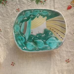 3月 アラビア 陶器プレート デザイン TUURIKKALA