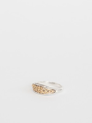 Aretousa Ring / Gerochristo
