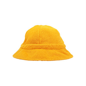 PILE CONTROL HAT -Yellow-