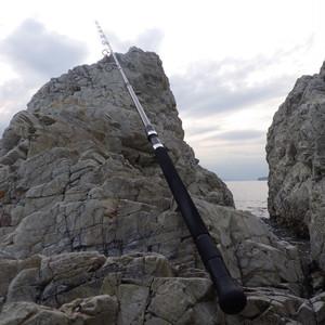 BigFishGo Explore Shore-GT Proto5 ステンレスオーシャンガイド8点バージョン