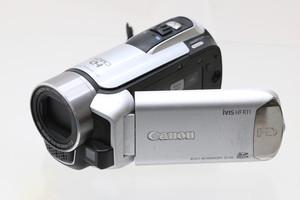 【中古】Canon(キヤノン) iVIS HF R11