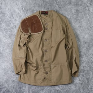 70's 10X Hunting jacket 70年代 テンエックス ハンティングジャケット シューティングジャケット ゲームポケット ヴィンテージ  古着 A555