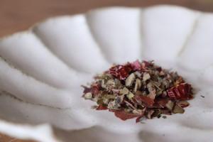 Season herb  秋