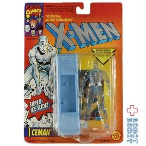 トイビズ 6インチフィギュア X-MEN アイスマン アクションフィギュア