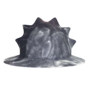 "[bōshi tōkyō Limited] SPICA HAT ""Recreate Edition"" (marble-ash)"