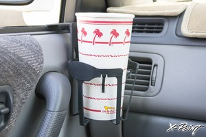 Drink Holder Lsize Black