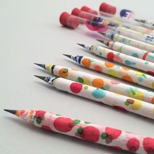 デザイン雑貨 Hand Drawing Paper Pencil