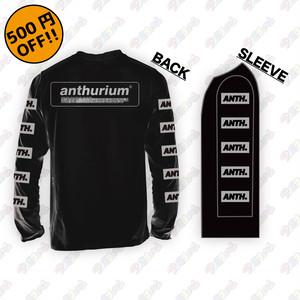 anthurium ロンT