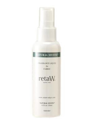 retaW - Fragrance Fabric Liquid - NATURAL MYSTIC*