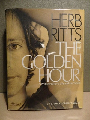 THE GOLDEN HOUR/ハーブリッツ(HERB RITTS)