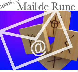 Rune by E-mail