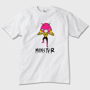 モンスター Tシャツ
