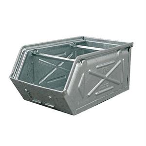 【CH07-H298GV】Parts stocker [Color:Galvanized] #ストッカー #ボックス #スチール #インダストリアル #ガレージ