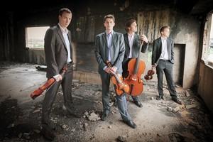 Bennewitz Quartet 9/30 コンサートチケット