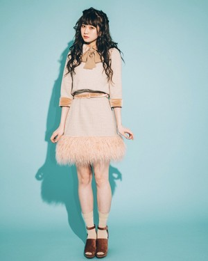 〜先行予約〜【Lillien Room】IT Girl's Set Up'19-Skirt-