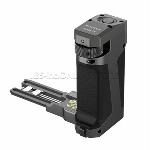 TILTA Side Focus Handle (LP-E6 Battery)