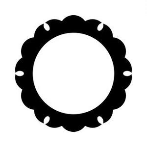 外雪輪(1) aiデータ