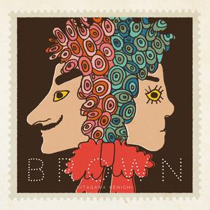 北川けんいち 4thアルバム「BROWN」