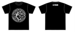 FIXER / Tシャツ