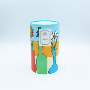 第3世界ショップ Artisan フェアトレードダージリンティー(花びんの花)