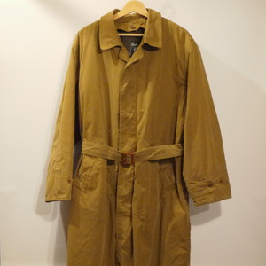 "Vintage Burberrys Coat ""Made in Spain"""