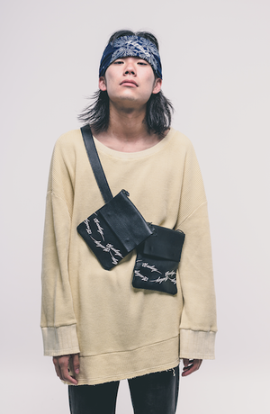 EFFECTEN(エフェクテン) over Silhouette thermal