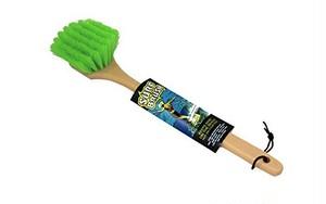 EXTRA - Surf Brush (Long) / サーフギア サーフブラシ ブラシ 砂落とし 海水浴 ビーチ サーフィン サーフ雑貨 エキストラ