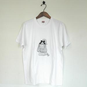 T-shirt/Ribbon Dog
