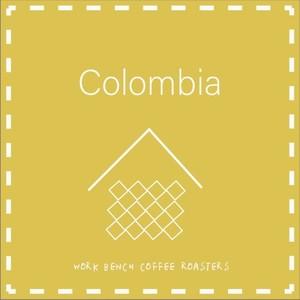 コーヒー豆100g / Colombia Villa Fatima Bourbon