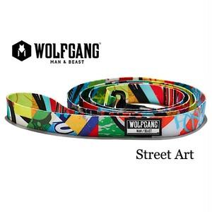 WOLFGANG (ウルフギャング) SreetArt リード  Mサイズ