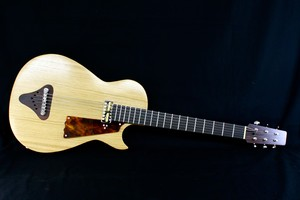 "SOLD "" Jazz "" waltz guitars 2014 new model"