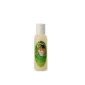 Island Essence Bodywash Passionfluitlime