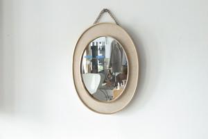 オーバル鏡