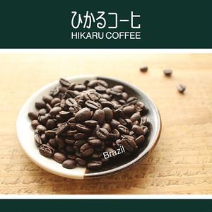ブラジル(深煎りコーヒー豆)/ 100g