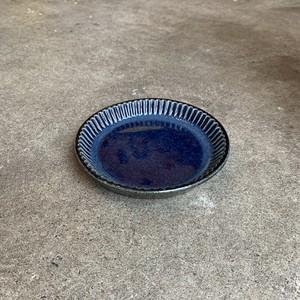 宋艸窯 タルト皿 オーブン可 13.5cm