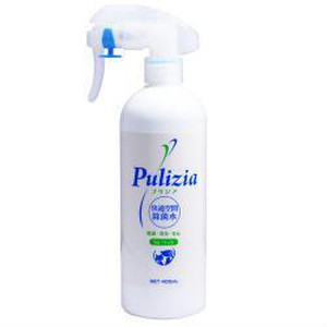 快適生活除菌水プリジア