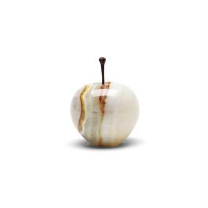 Marble Apple (マーブルアップル) SMALL【STRIPE】 Paper Weight (ペーパーウェイト)