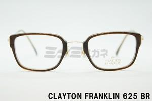 CLAYTON FRANKLIN(クレイトンフランクリン) 625 BR