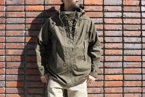 WORKERS / Parka, ref RAIN OUTFIT N-2