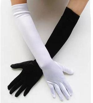 ロンググローブ 黒 手袋 女性 プリンセス用 コスプレ ドレスの衣装 パーティー ウエディング ハロウィン クリスマス イベント 人気 可愛い