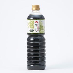 老松 うす塩醤油【1リットル】