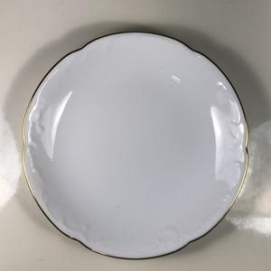 大倉陶園ゴールドライン15cmプレート銘々皿T1978