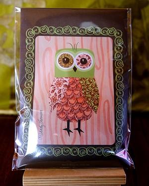 フレッシュセンツ Pink Owl  ☆人気No.1