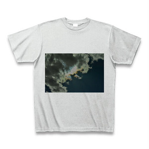 【写真】不思議な雲T